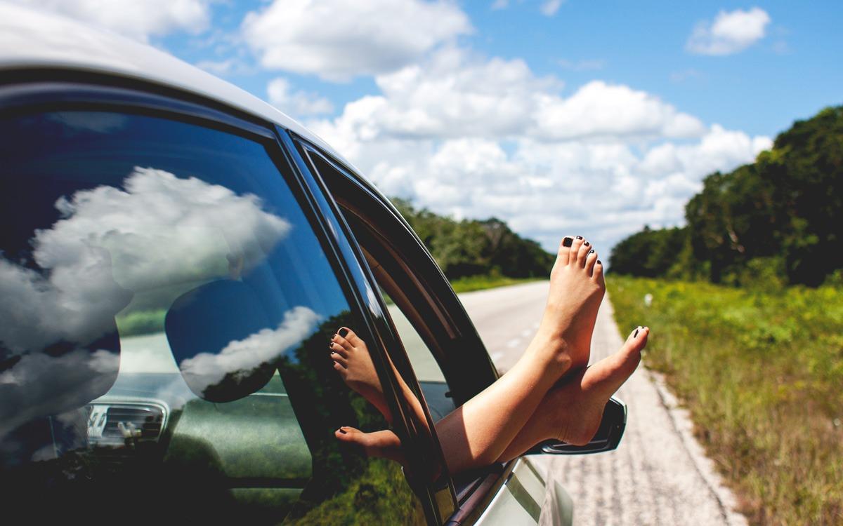 21 Dinge, die das Autofahren mit Kindern erleichtern