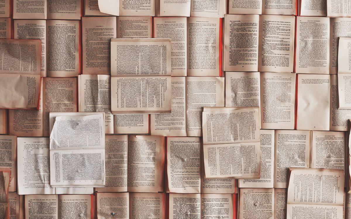 12 Bücher, die Väter wirklich lesen sollten