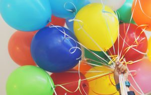 42 Spielzeug-Ideen für Kinder ab 1 Jahr