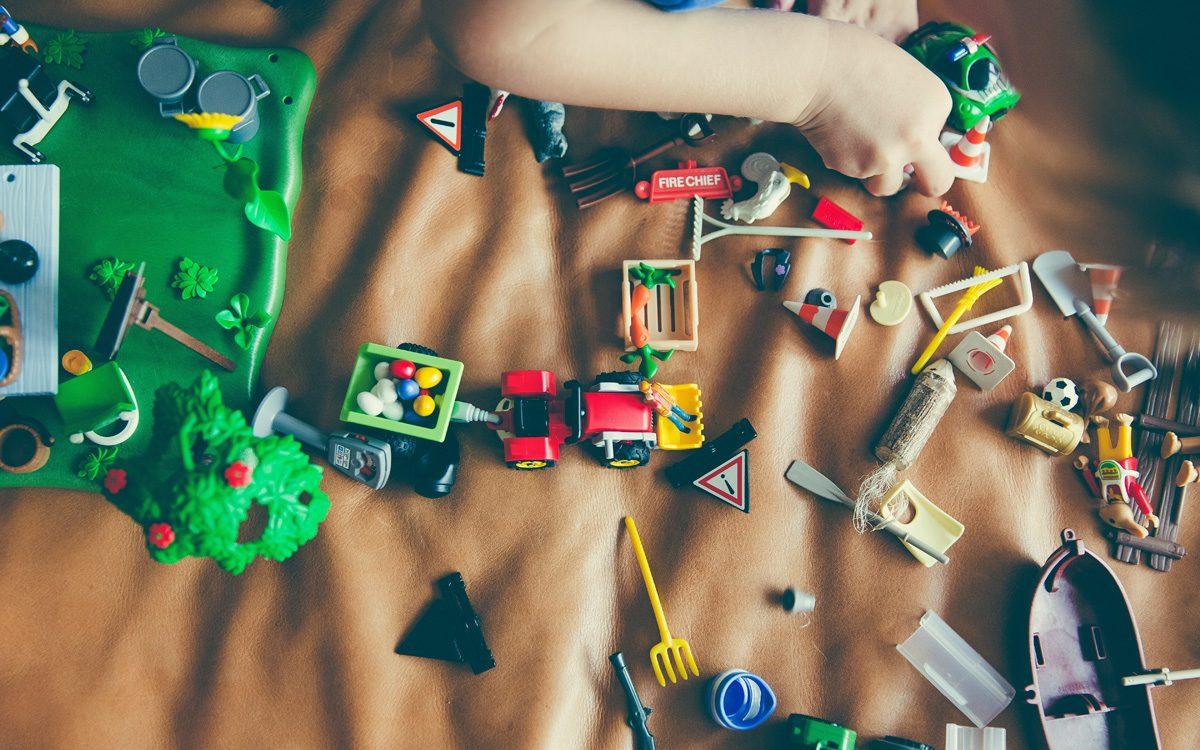 11 wirklich originelle Weihnachtsgeschenke für Kinder