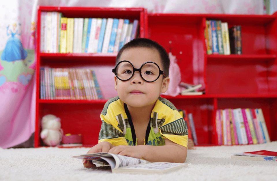 Die 11 beliebtesten Kinderbücher ab 2 Jahren