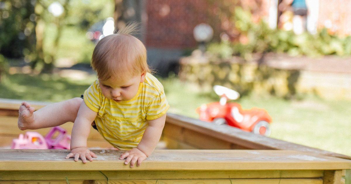 Gartenspielzeug 101 Spielsachen Für Draußen