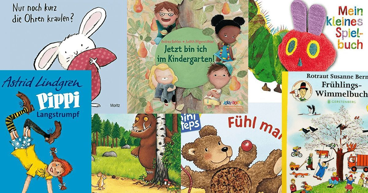 Kinderbücher, Vorlesebücher, personalisiserte Kinderbücher