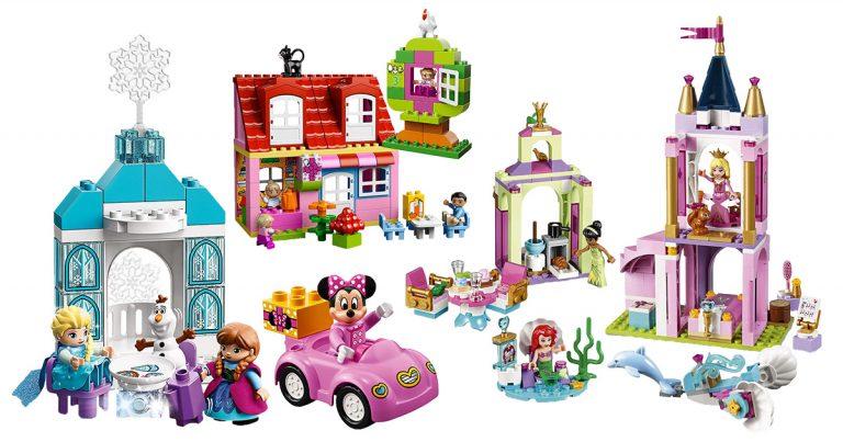 LEGO duplo für Mädchen