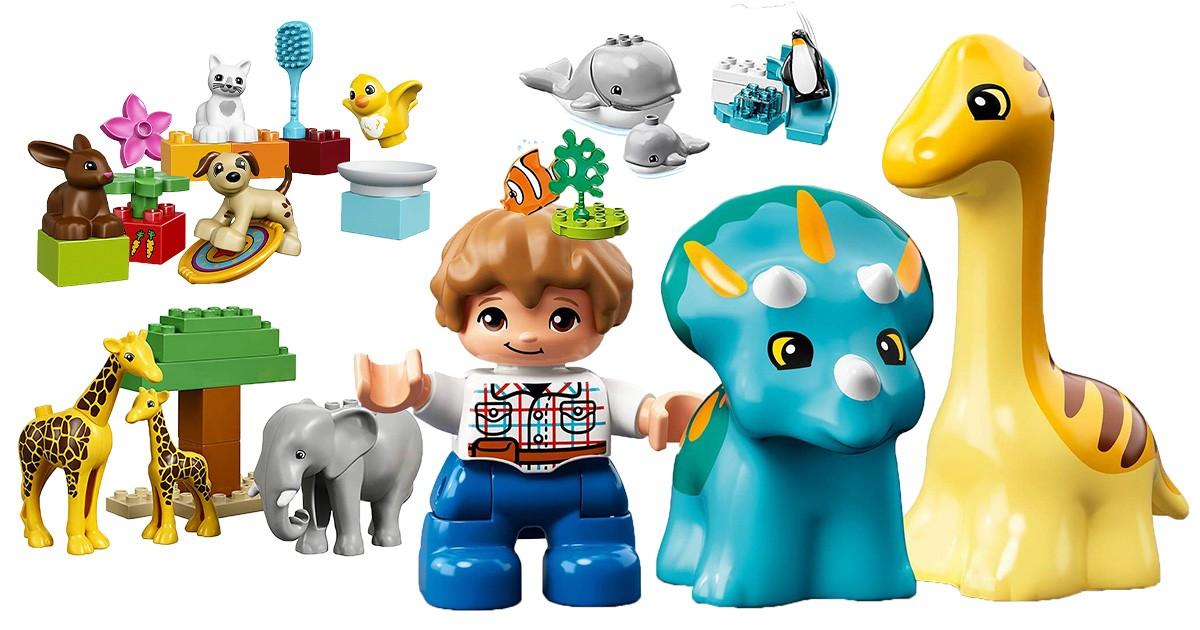 Schleich Figur Serie Tierkinder AUSWAHL
