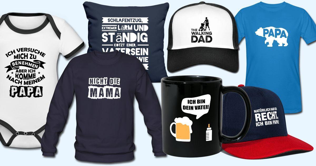 Papa Geschenke T-Shirts