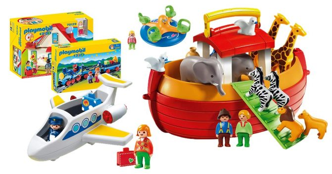 Playmobil-123-Sets
