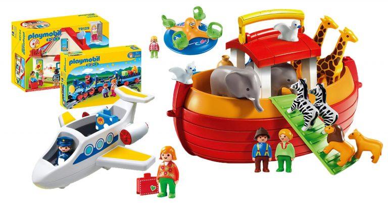 Playmobil-123-Sets