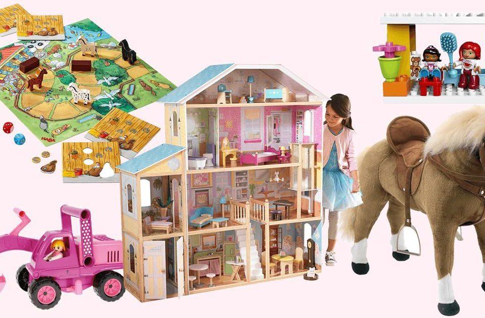 Spielzeug Geschenke Mädchen