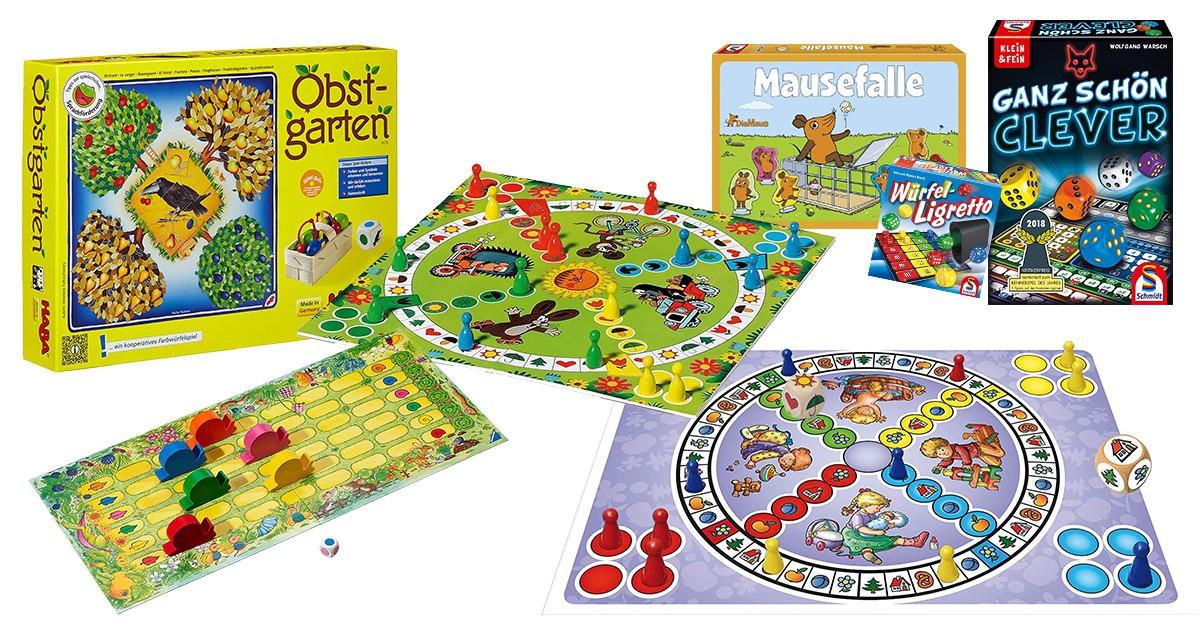 Leiterspiel Schmidt Spiele in Metallbox Reisespiel Spiel Kinder