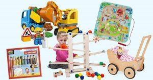 23 Spielsachen Fur Kinder Ab 3 Jahre Dad S Life