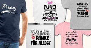 Lustige T-Shirt-Sprüche