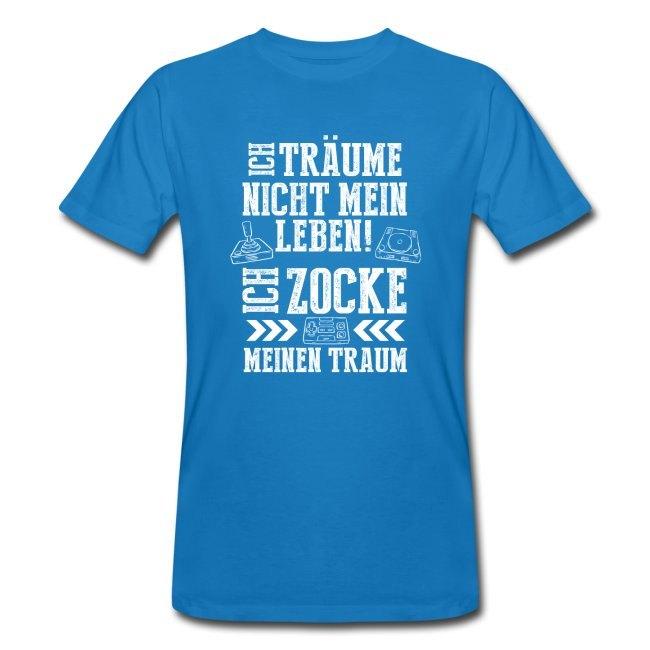 Gamer Sprüche, T-Shirt