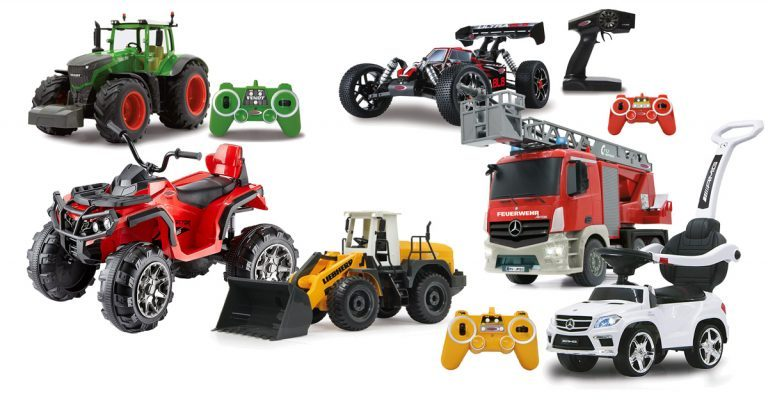 Jamara Spielzeug
