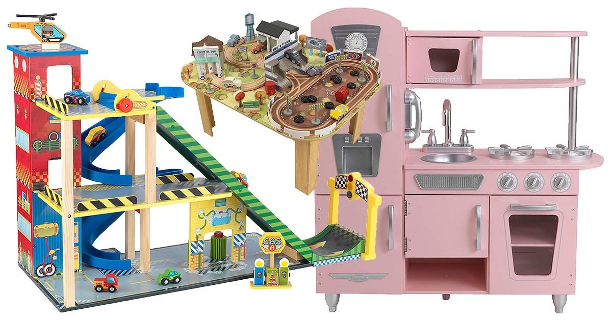 Spielzeug von Kidkraft