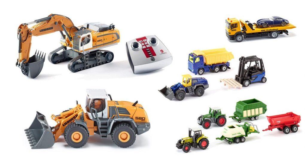 Die 8 beliebtesten Spielzeugautos | Dad's Life