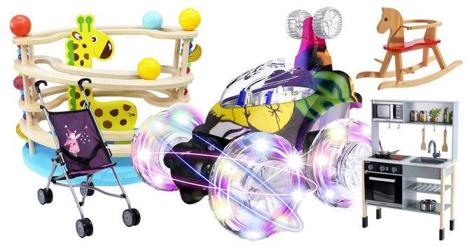 Angebote für Spielzeug