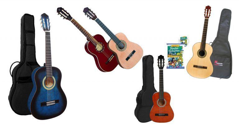1/2 Gitarren für Kinder
