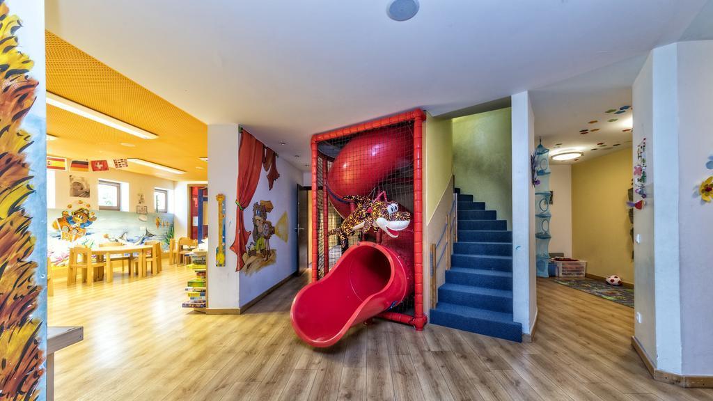 Die 5 besten Familienhotels in Südtirol