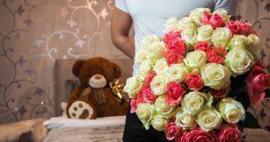 Blumen liefern lassen