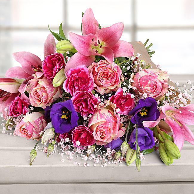 Blumenstrauß Sweet Dreams