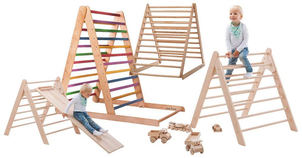 Das beste Pikler Spielzeug für Kleinkinder   Wunschkind