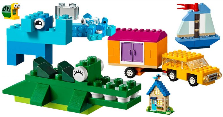 LEGO Classic-Sets