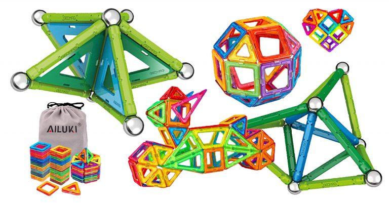 Magnetspielzeug für Kinder