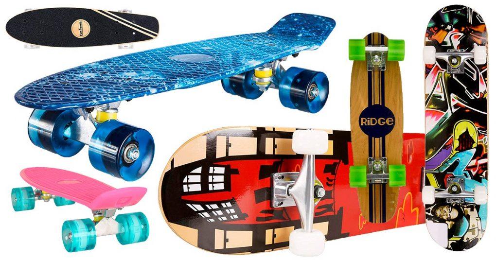 Skateboards für Kinder