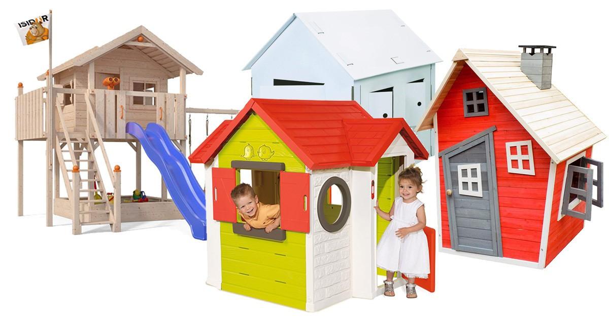 Empfehlenswerte Spielhäuser für Kinder | Dad\'s Life
