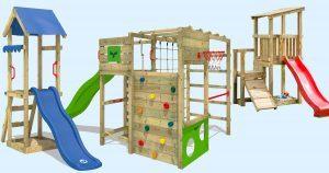 Die besten Klettergerüste für Kinder [Ratgeber]   Dad\'s Life