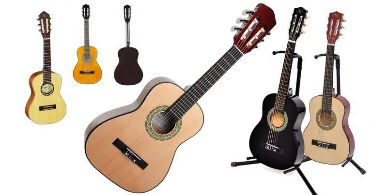 1/4 Gitarren