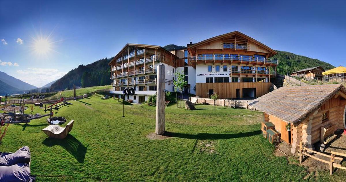 Familienhotels Österreich
