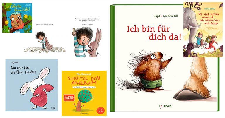 Kinderbuch-Autoren, die man kennen sollte
