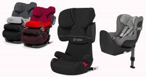 Cybex Kindersitz