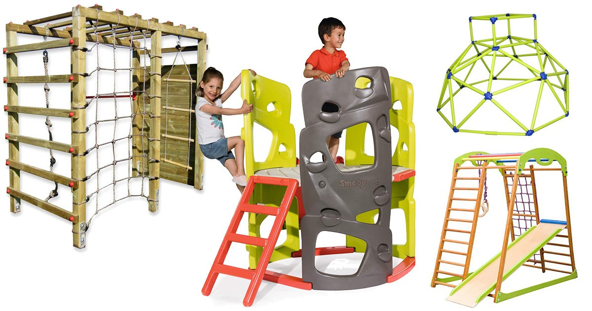 Klettergerüst Kinderzimmer | der Vergleich auf ...
