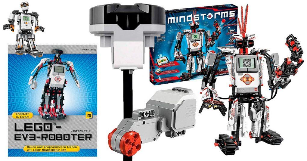 LEGO Mindstorms-Spielsachen