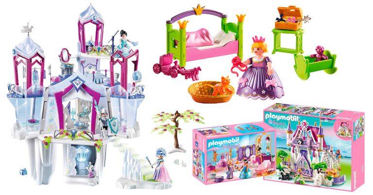 Playmobil Prinzessinnen-Sets