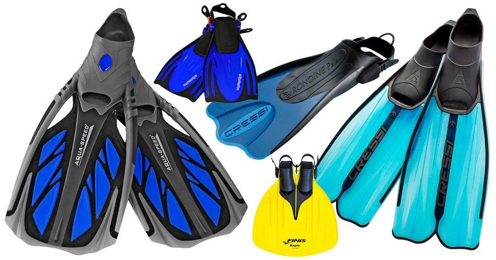 Seac Vela Oh Kurze Flossen zum Schnorcheln und Schwimmen im Schwimmbad mit verstellbarem Riemen
