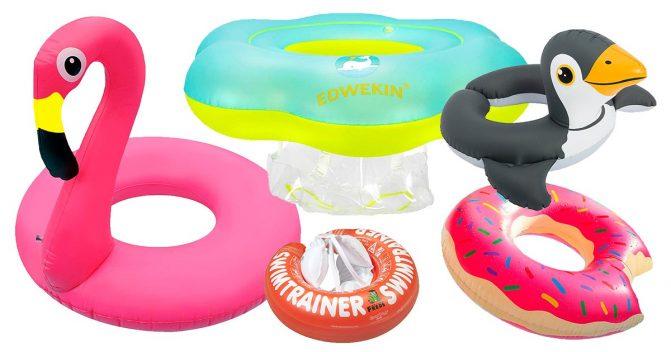Schwimmreifen für Kinder