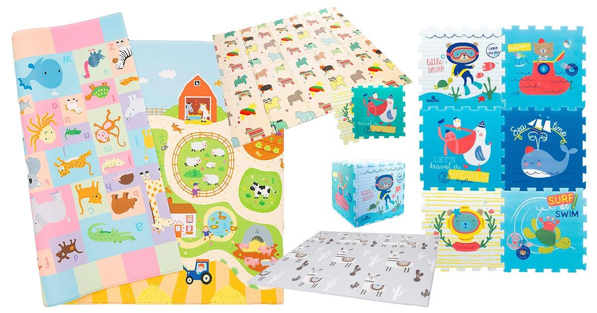 Baby Gym Spielmatte   Baby Krabbelmatte Musikalische Gym Matte Spielmatte für
