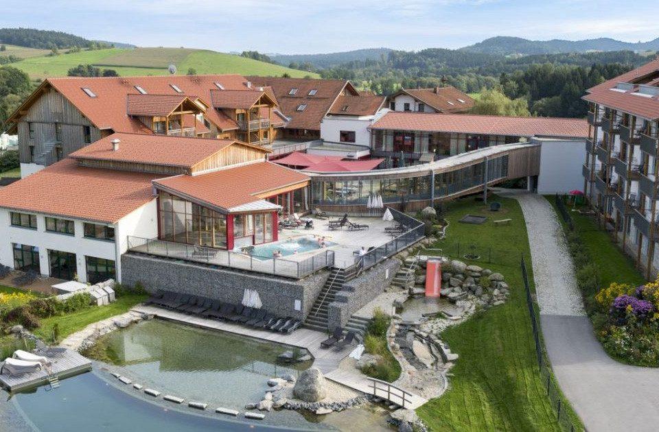 Familienhotels Deutschland