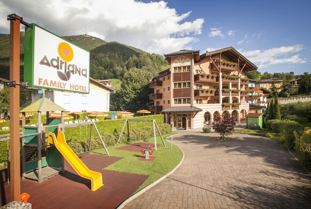 Die 6 besten Kinderhotels in Italien