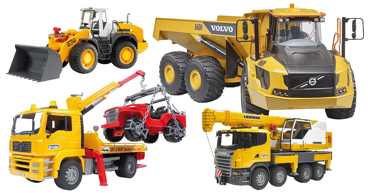 Die 8 besten Bruder Traktoren für Kinder | Dad's Life