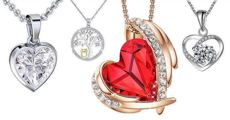 Halsketten für Frauen