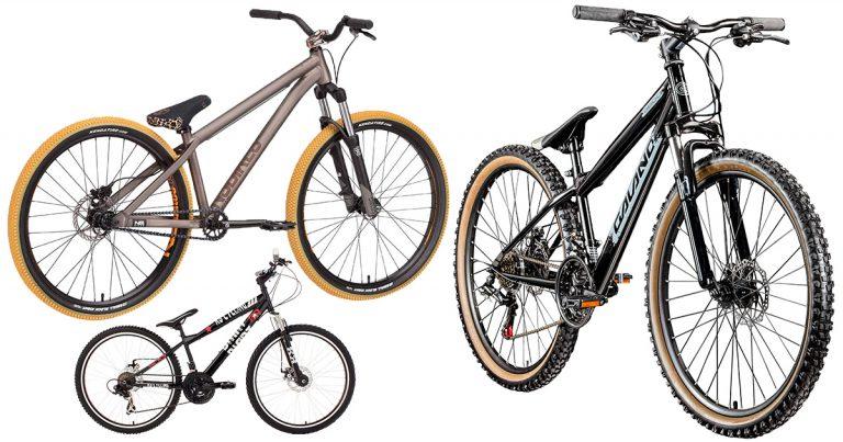 Dirt Bikes für Kinder
