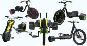 Drift Trike für Kinder