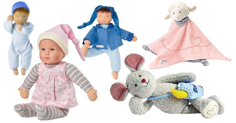 Puppen von Käthe Kruse