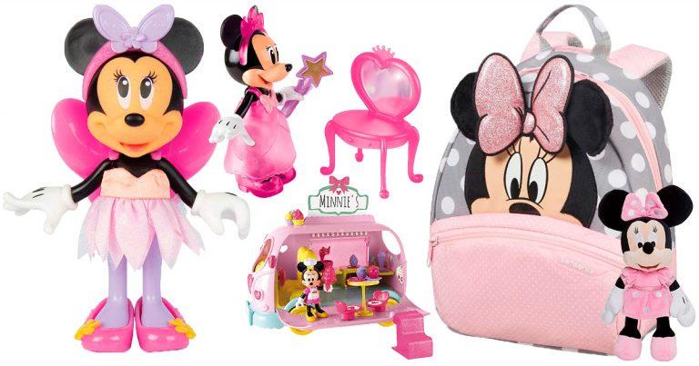 Minnie Mouse-Spielsachen