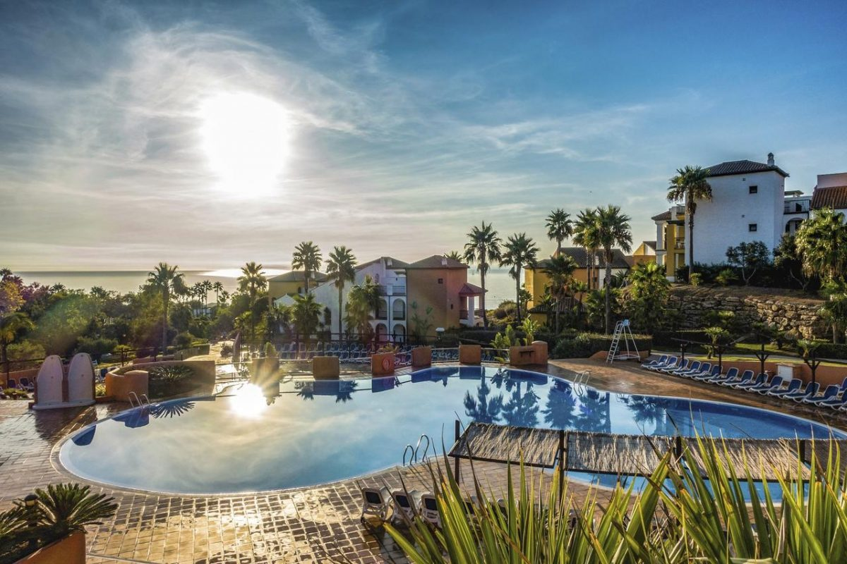 Aldiana Club Costa del Sol